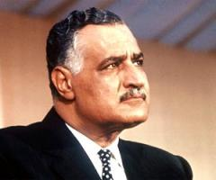 Gamal Abdel Nasser profile photo