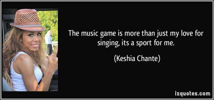 Game Music quote #2
