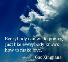 Gao Xingjian's quote #4