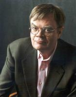 Garrison Keillor profile photo