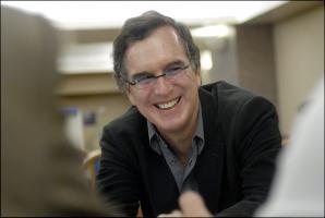Garry Trudeau profile photo
