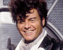 Gary Glitter profile photo