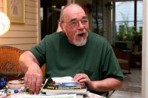 Gary Gygax profile photo