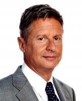 Gary Johnson profile photo