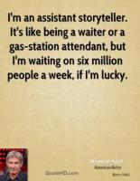 Gas Station quote #2