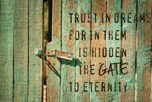 Gate quote #2