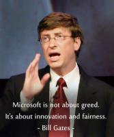 Gates quote #1