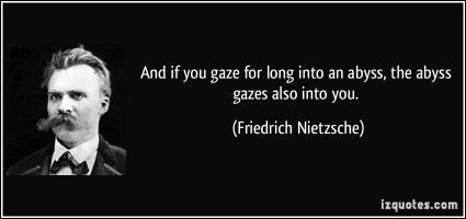 Gaze quote #1