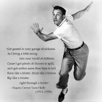 Gene Kelly quote #2