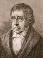 Georg Wilhelm Friedrich Hegel profile photo