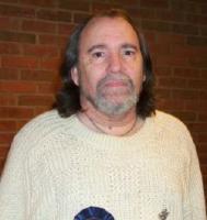 George Alec Effinger profile photo