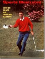George Archer profile photo