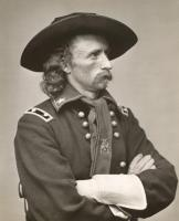George Armstrong Custer profile photo