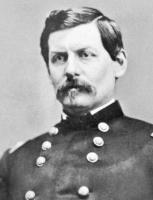 George B. McClellan's quote #2