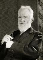 George Bernard Shaw profile photo