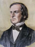George Boole profile photo