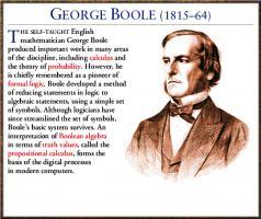 George Boole's quote #2