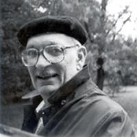George Crumb profile photo