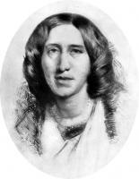 George Eliot profile photo