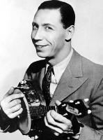 George Formby profile photo