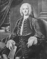 George Grenville profile photo