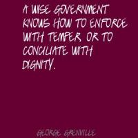 George Grenville's quote #1
