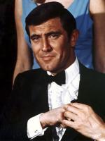 George Lazenby profile photo