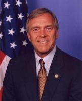George Nethercutt profile photo