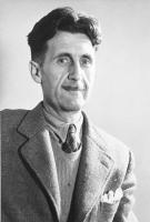 George Orwell profile photo