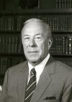 George P. Shultz profile photo