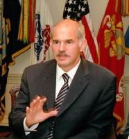 George Papandreou profile photo