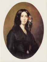 George Sand profile photo