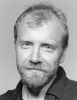George Saunders profile photo
