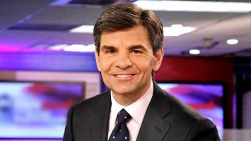 George Stephanopoulos profile photo