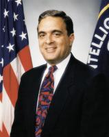 George Tenet profile photo