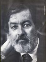 George V. Higgins profile photo