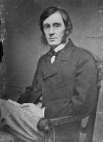 George William Curtis profile photo