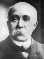 Georges Clemenceau profile photo