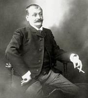 Georges Courteline profile photo