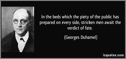 Georges Duhamel's quote #5