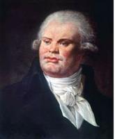 Georges Jacques Danton profile photo