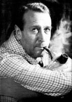 Georges Simenon profile photo