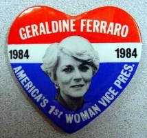 Geraldine Ferraro profile photo