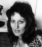 Germaine Greer profile photo