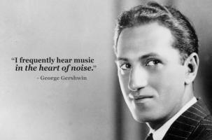 Gershwin quote #1