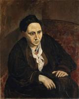 Gertrude Stein quote #2