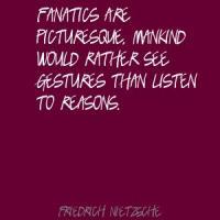 Gestures quote #2