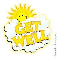 Get Well quote #2