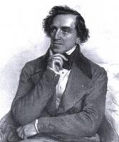 Giacomo Meyerbeer profile photo