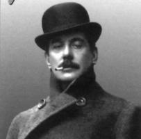 Giacomo Puccini profile photo